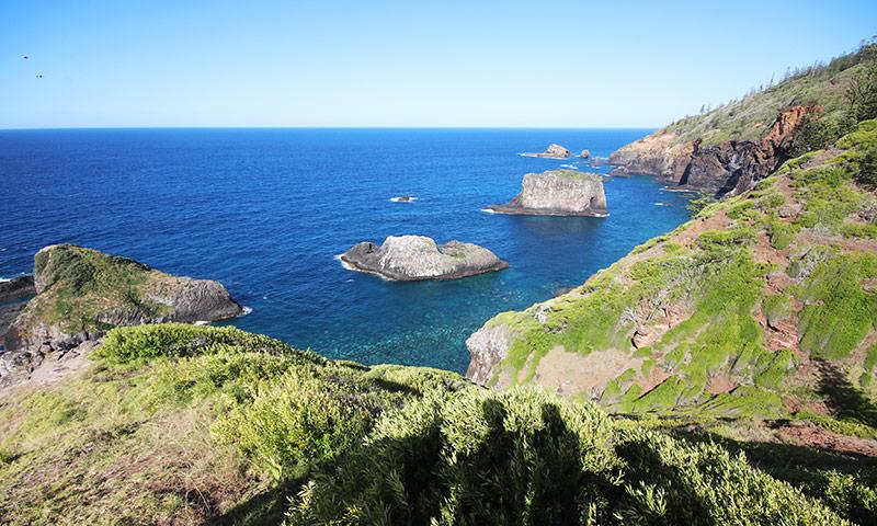Captain Cook Monument, Norfolk Island