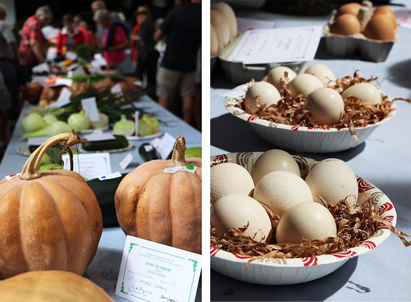 Norfolk Agricultural Show, Norfolk Island