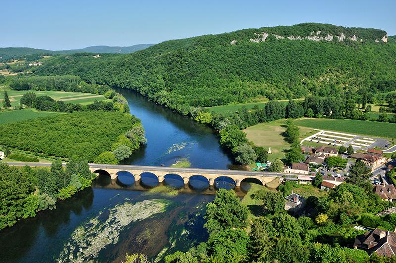 France, Dordogne valley, Collette