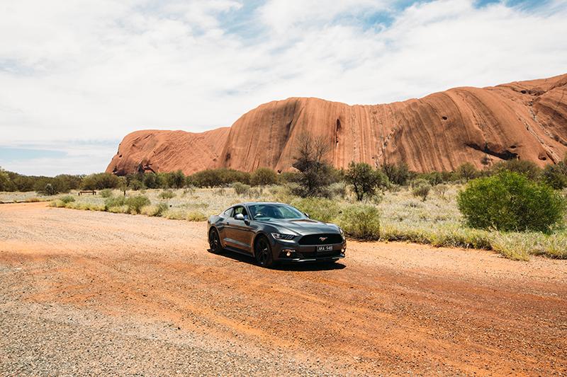 Lasseter Highway, road trips, Australia, TripAdvisor, Ford