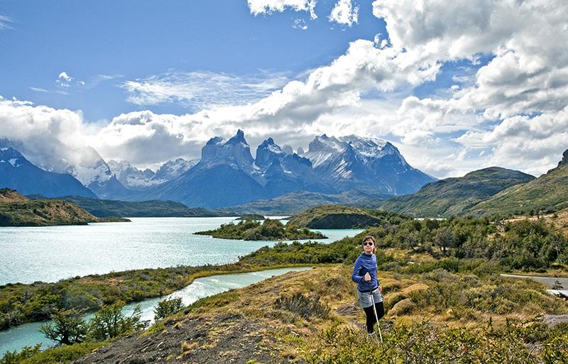 Torres del Paine National Park, Chile, Contours Travel