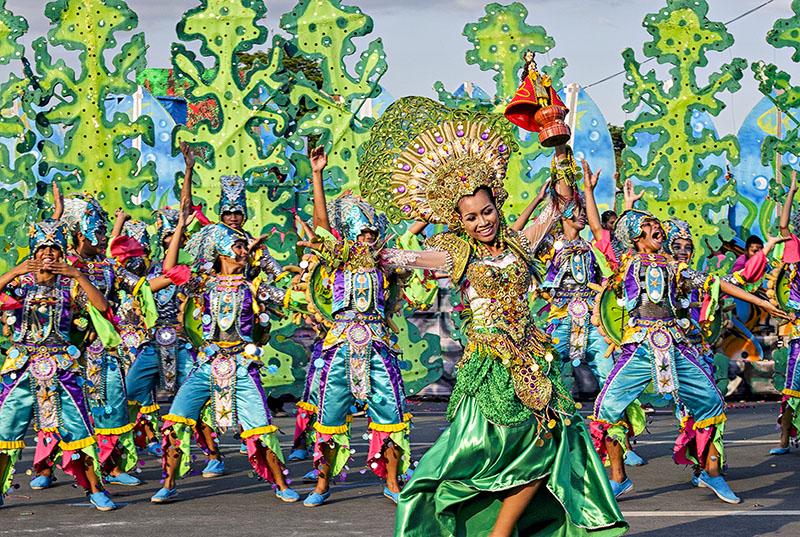Philippines, Philippines Tourism