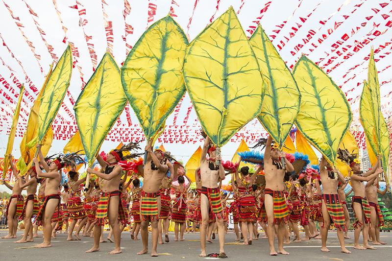 Philippines Tourism, Panagbenga Festival