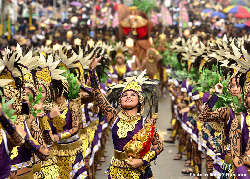 Philippines Festivals 2018 | Vacations & Travel