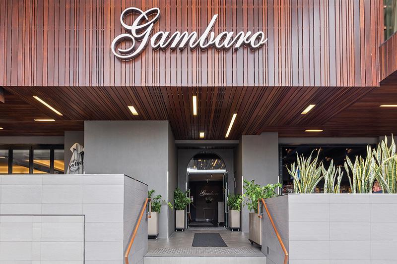 Gambaro Hotel, Brisbane