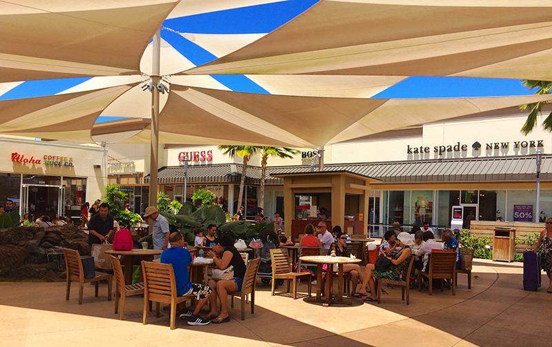 Waikele Premium Outlets, Simon Shopping Destinations