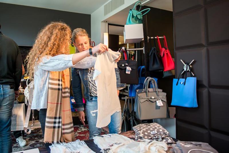 FASHIONHOTEL, Zurich, Zurich shopping, fashion