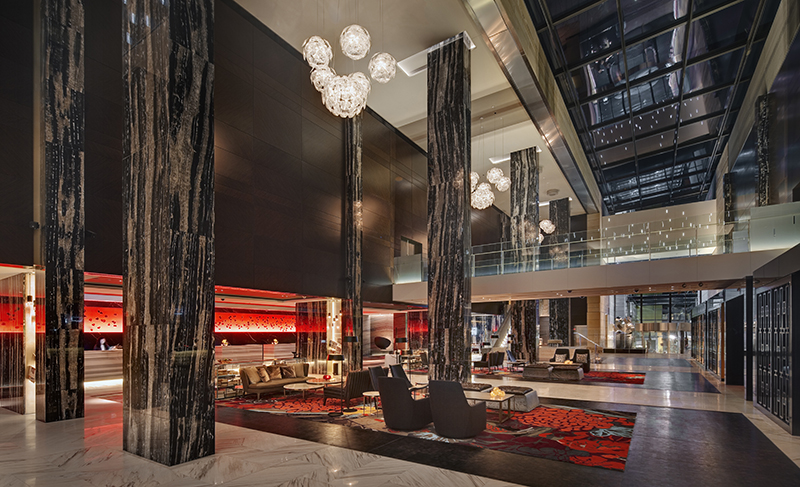 The Darling, The Star, Sydney, hotels