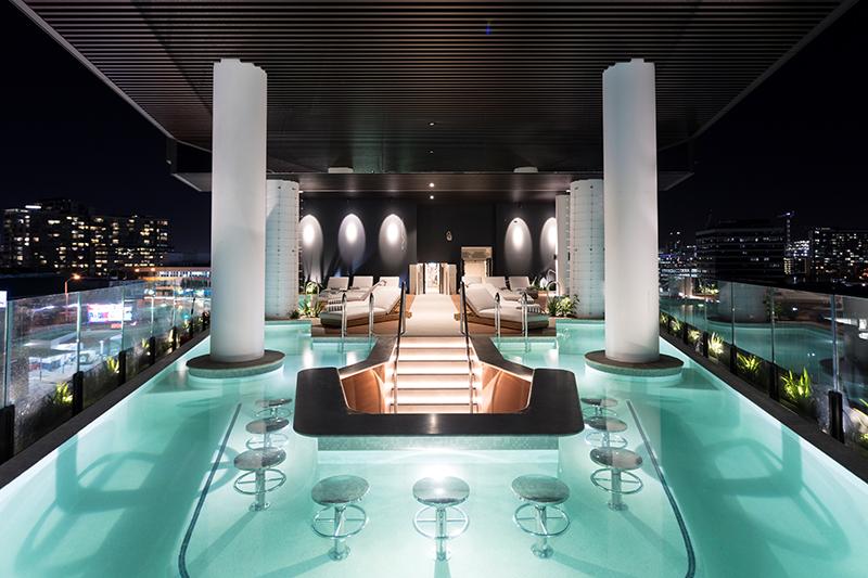 FV by Peppers, Brisbane, Australia, pool, hotels