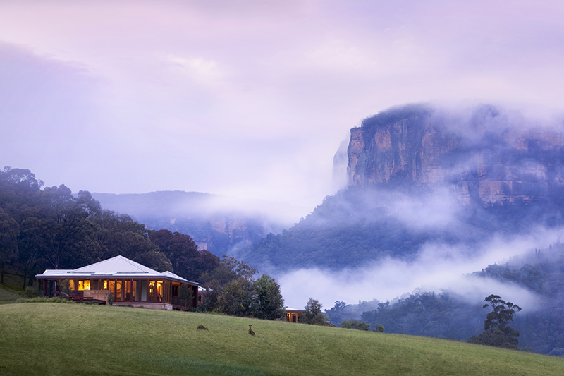 Stunning resorts in NSW, must visit in Australia, places to visit in NSW