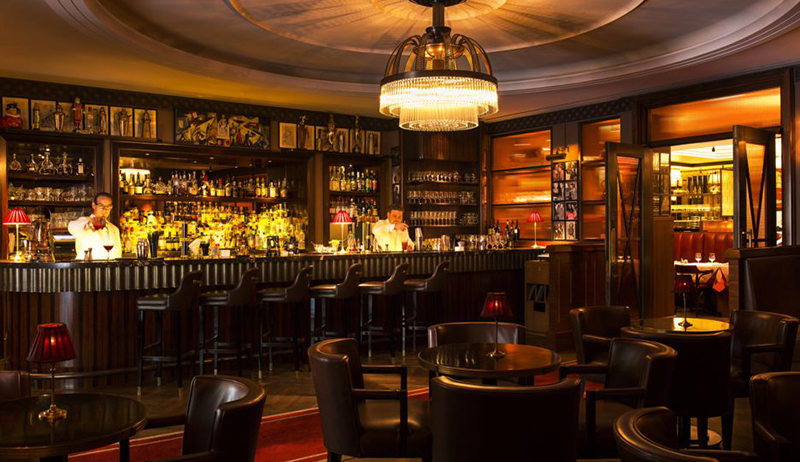 The Beaumont, London, England