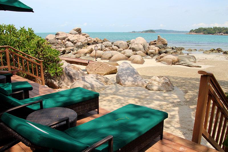 Banyan Tree Bintan, South China Sea, Indonesian Island, Paradise in Indonesia, Luxury resort in Indonesia,
