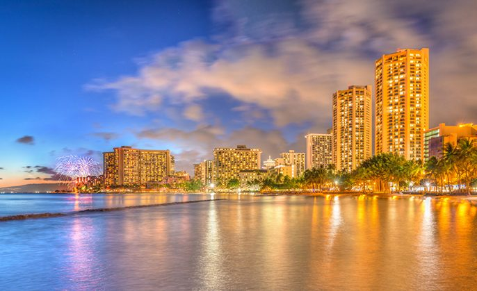 Hyatt Regency Waikiki Beach Resort & Spa