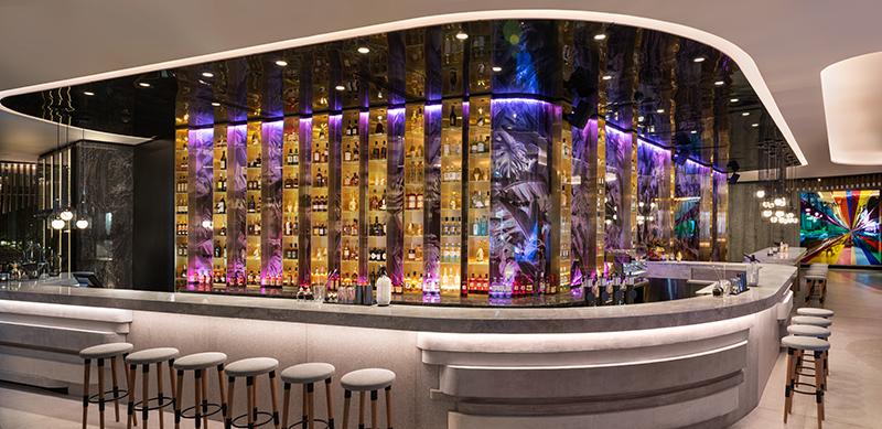 Marriott International Hotel, W Hotel, Three Blue DUcks, Brisbane hotels, best hotels in Brisbane