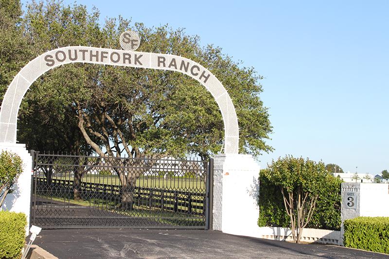Dallas, Southfork Ranch