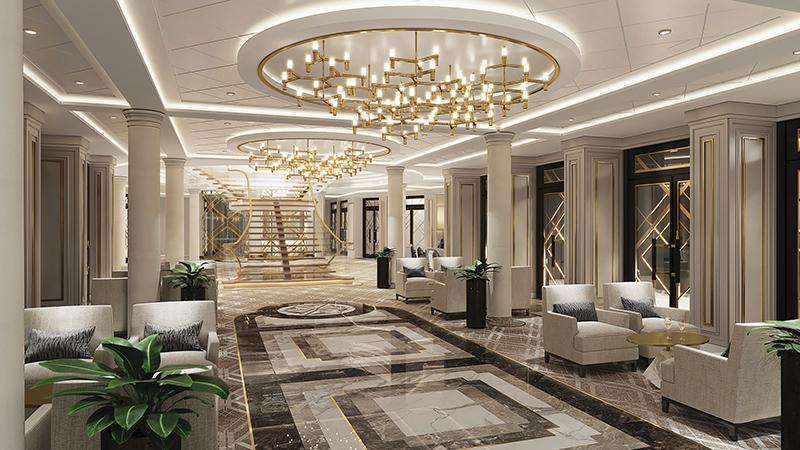 Regent Seven Sea Cruises, cruise, Seven Seas Splendor