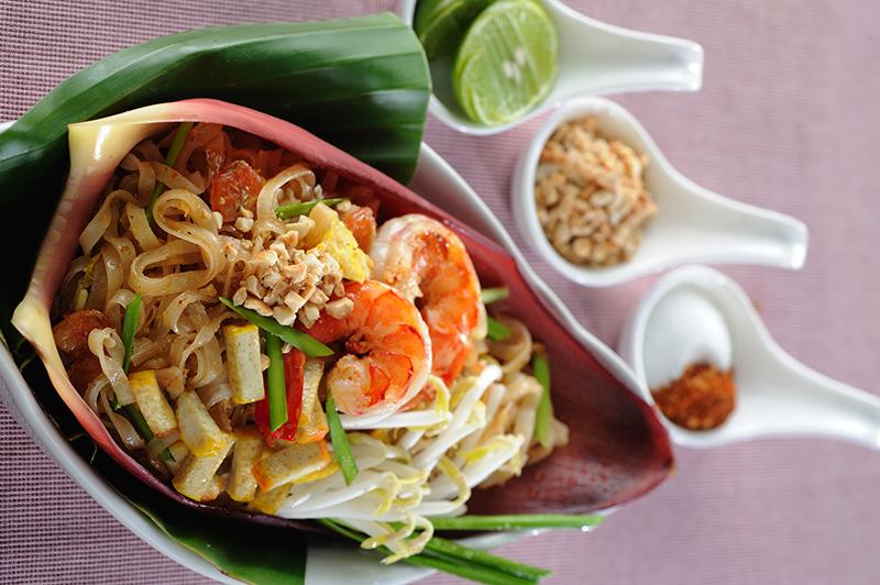 Shangri-La Hotel, Sydney, Thailand Food Festival