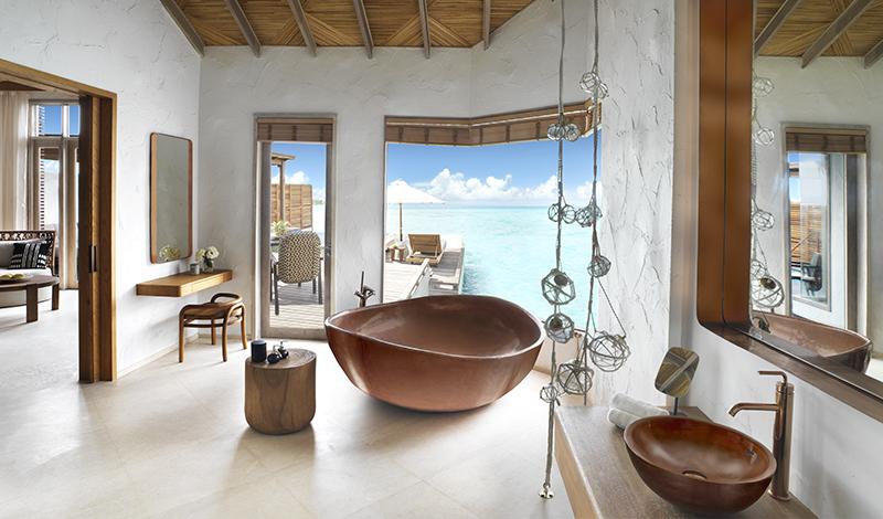 Fairmont Maldives Sirru Fen Fushi, Maldives, AccorHotels