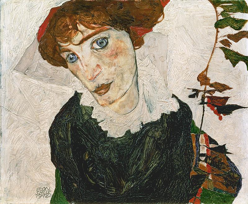 Egon Schiele, Leopold Museum