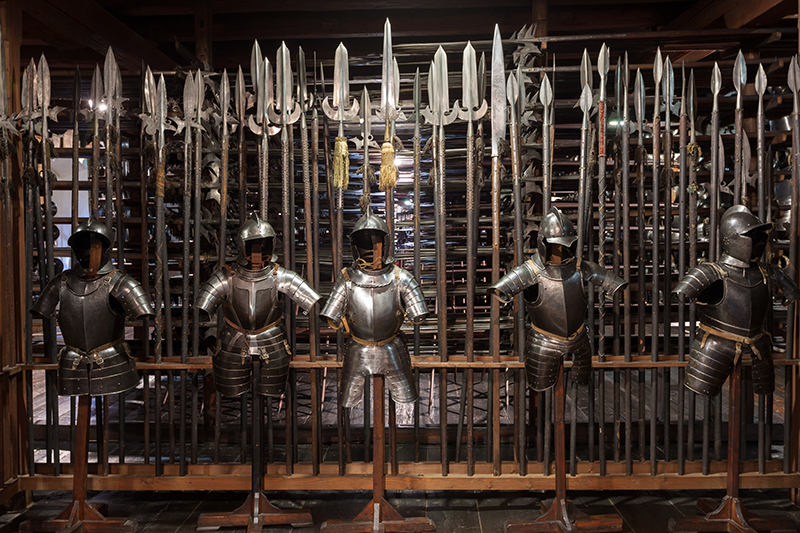 Armory Graz, Austria
