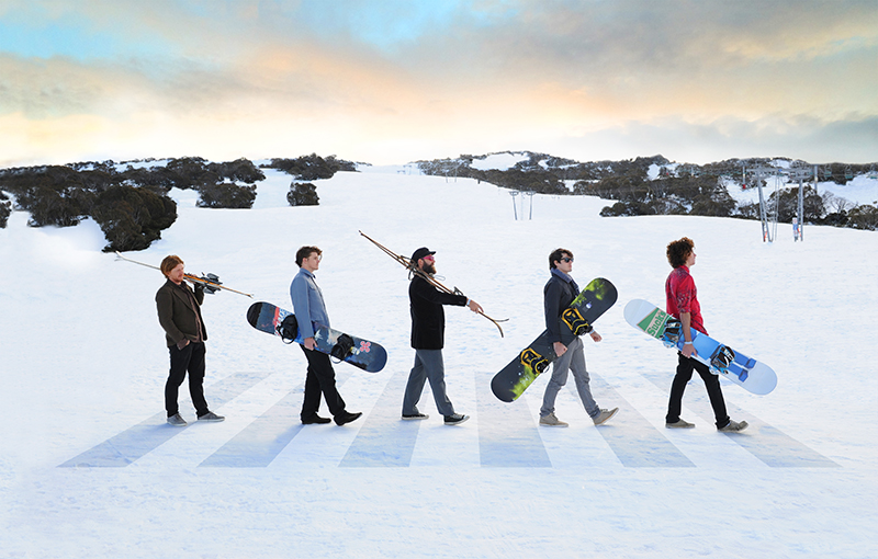 Perisher's Peak Music Festival