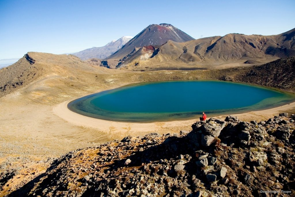 What to do in New Zealand: Tongariro National Park