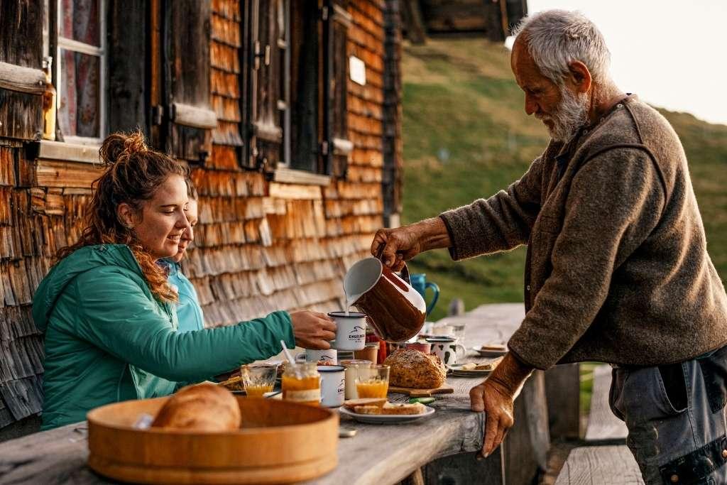 Switzerland culture © Switzerland Tourism