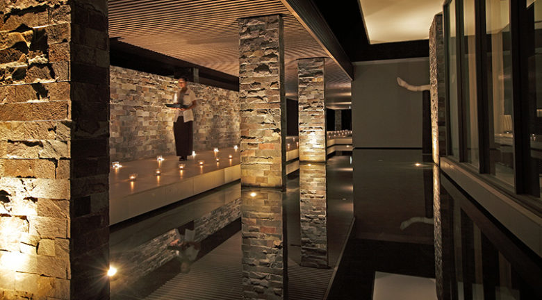 Spa InterContinental, Fiji