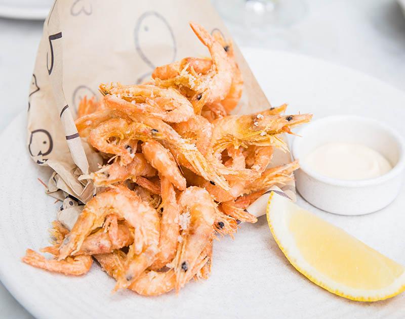 love.fish, prawns, seafood, Barangaroo