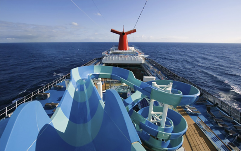 Carnival Cruise 2020.Carnival Cruise Line Launches Record Breaking 2020 Program
