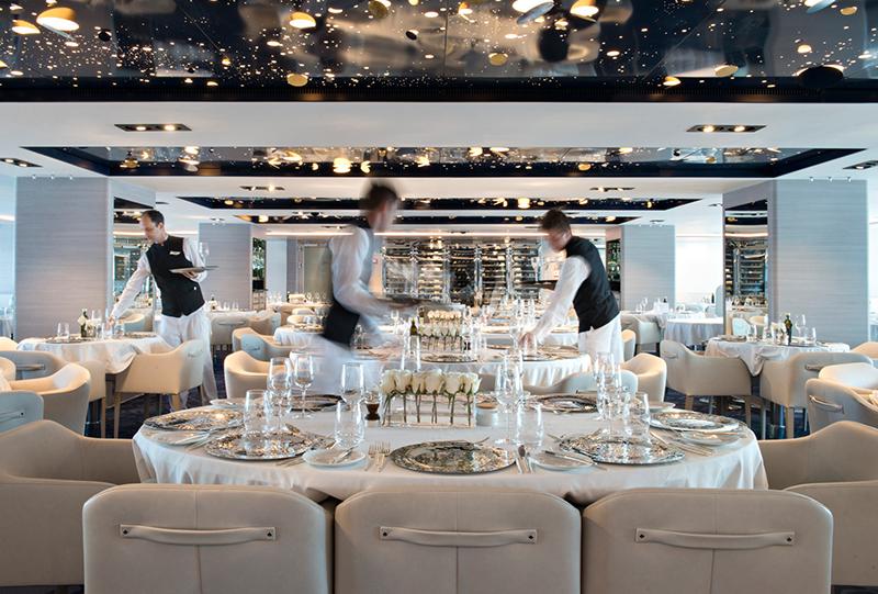 PONANT, luxury cruise