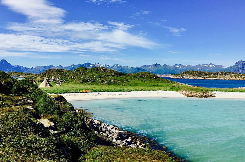 Norway, Glamping, Off The Map Travel