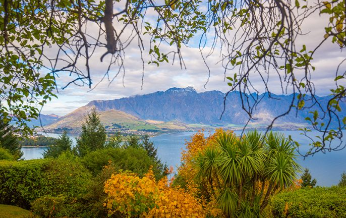 Azur, Queenstown, New Zealand