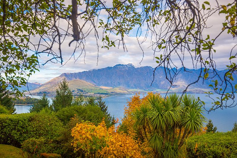 Azur, Queenstown, New Zealand