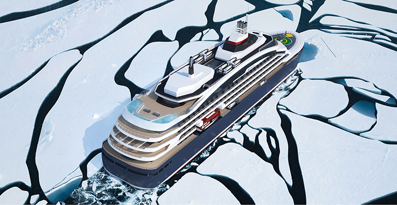 PONANT, Choose Cruise, Ponant, luxury cruise, why you should take a luxury cruise, Best places to cruise with Ponant