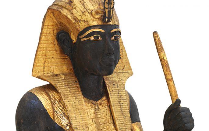 King Tut: Treasures of the Golden Pharaoh, California Science Centre