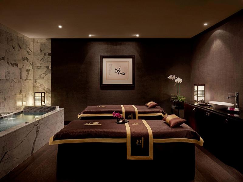 Chuan Spa, Cordis, Auckland, NZ, health and wellness