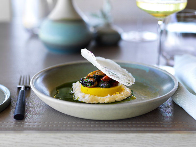 Point Leo Estate, Laura Restaurant, Mornington Peninsula, Chef Phil Wood, Victoria, Visit Victoria, Restaurant Australia