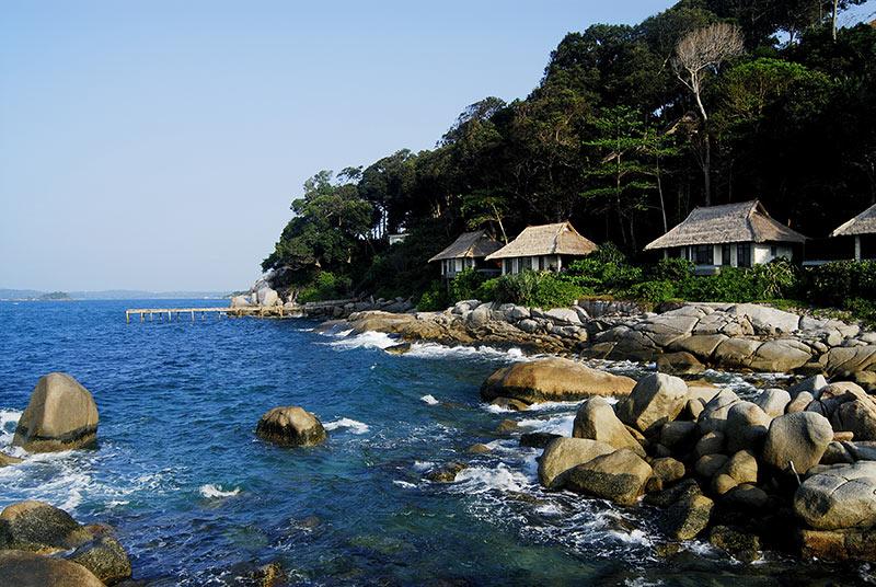 Banyan Tree Bintan, Indonesia, Luxury Private Villas, Luxury resorts in Indonesia, Island resorts
