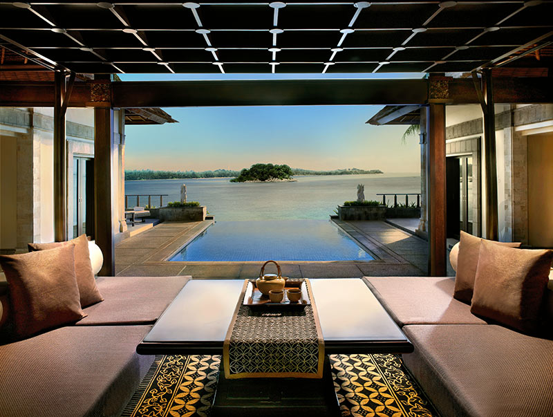 Banyan Tree Bintan, Indonesia, Bintan luxury, luxury resorts on Bintang, Golf, Greg Norman golf course