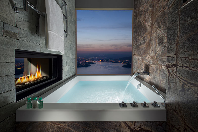 the Bürgenstock Hotel & Alpine Spa, Lake Lucerne, romantic getaways, Bürgenberg mountain
