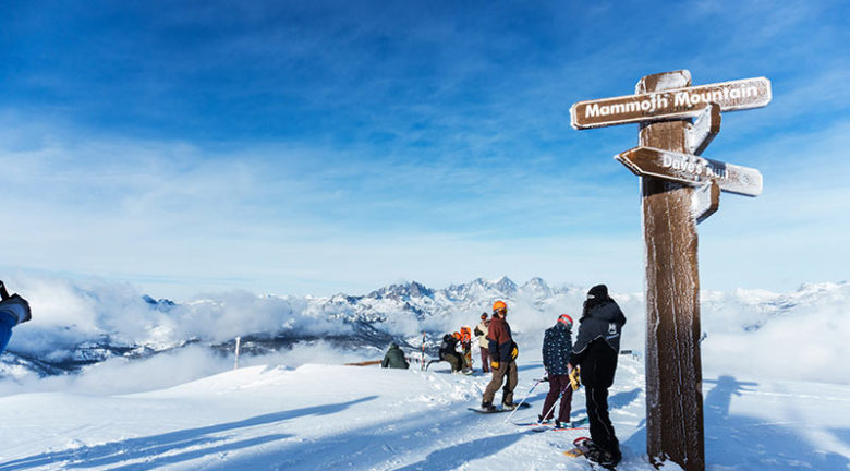Californian, skiing, snowboarding, skiing holiday, snowboarding holiday, best skiing destination in the US, Mammoth, log fires, skiing, snow, powder, mammoth mountain