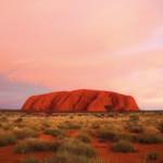 Uluru flights