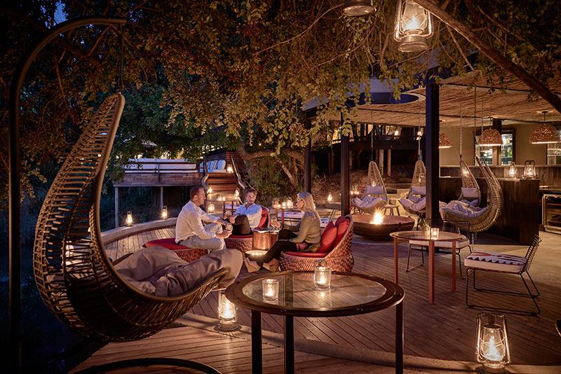 Greater Kruger National Park, Royal Malewane, safari lodge, south Africa, trackers, Masiya Bar, the royal portfolio, iconic hotels, romantic getaways