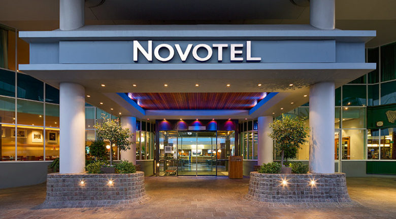 Novotel Perth Langley Hotel, Visit WA, Perth, Hotel reviews, Hotels in Perth, Langley Hotel,