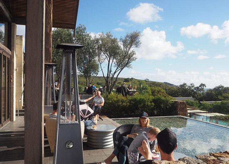 The Pullman Bunker Bay Resort, Naturaliste, Visit WA, Margaret River, contemporary, award-winning resort, Bunker Bay Beach