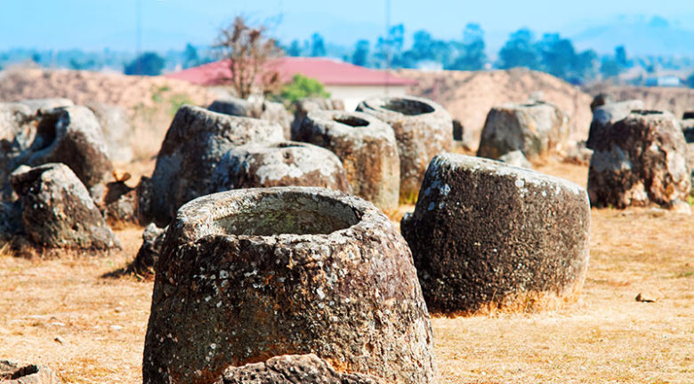 Plain of Jars, Phonsavan, Laos, Asia, Culture, Private Laos Tours, Travelbay