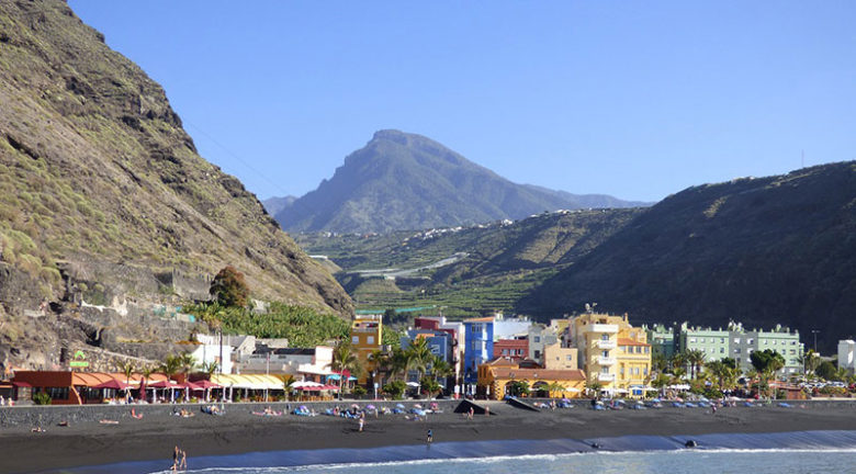 Las Palmas, Spain, Winter escape, Canary Islands, escape winter, winter getaway, winter holiday