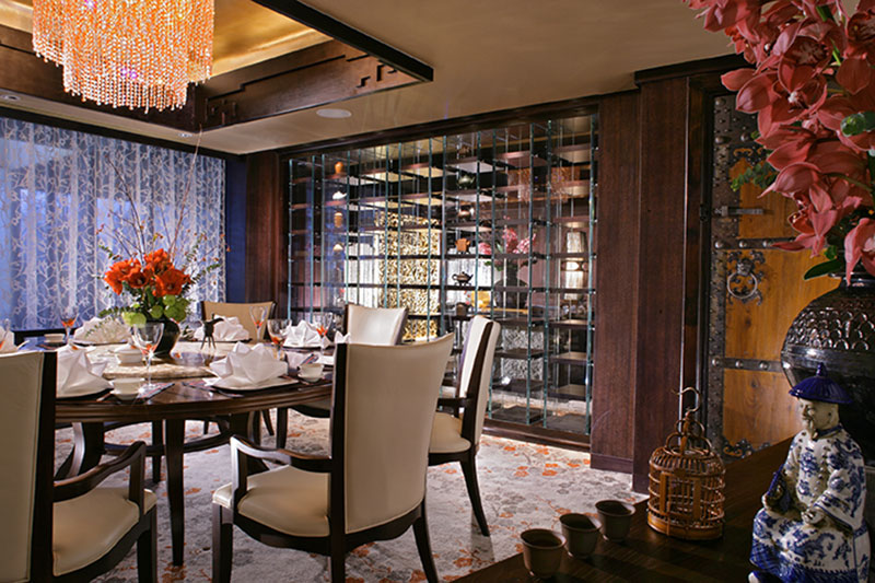 Private Dining, Best private dining experiences, Best dining in Asia, Best dining in Singapore