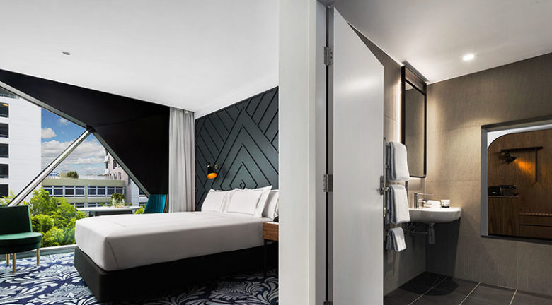 The West, Hilton, Accomodation in Sydney, Best accomodation in Sydney, Luxury accomodation, places to stay in Sydney
